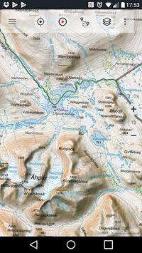 Sweden Topo Maps APK screenshot 1