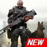 Gun War: Shooting Games APK icon