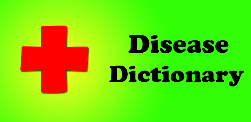 Diseases Dictionary ✪ Medical pc screenshot