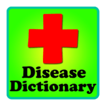Diseases Dictionary ✪ Medical for pc icon