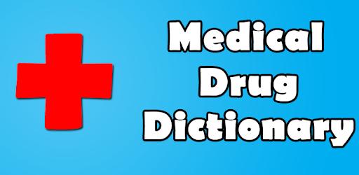 Drugs Dictionary Offline: FREE pc screenshot