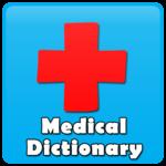 Drugs Dictionary Offline: FREE APK icon