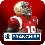 Franchise Football 2018 APK icon