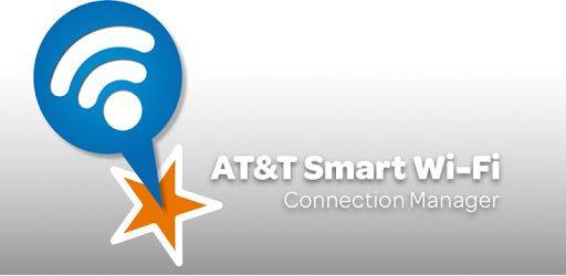 AT&T Smart Wi-Fi pc screenshot