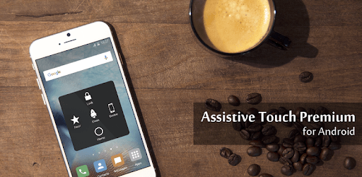 Assistive Touch for Android 2 pc screenshot
