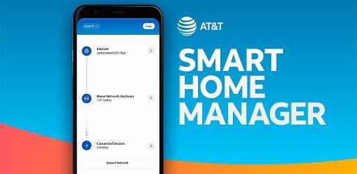 Smart Home Manager pc screenshot