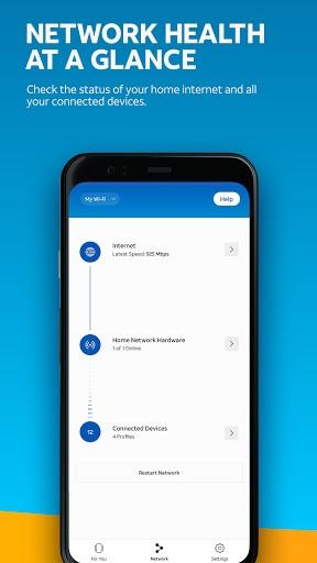 Smart Home Manager APK screenshot 1