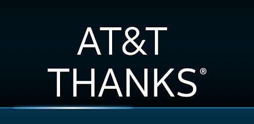 AT&T THANKS® pc screenshot
