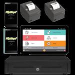 Restaurant POS + Mobile Ordering icon
