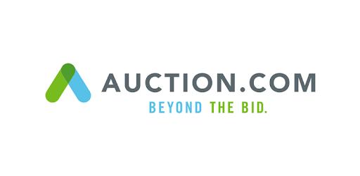 Auction.com - Foreclosure Real Estate for Sale pc screenshot