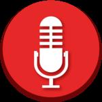 AudioRec - Voice Recorder APK icon
