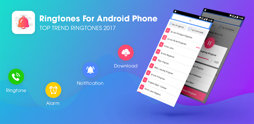 Ringtones For Android Phone pc screenshot