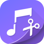 MP3 Cutter & Merger For Ringtone Maker, Mix Music icon