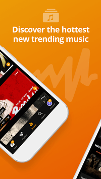Audiomack | Download New Music APK screenshot 1