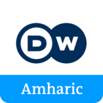DW Amharic by AudioNow Digital icon