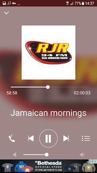 RJR 94 FM APK screenshot 1