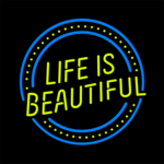 Life is Beautiful Festival 18 APK icon
