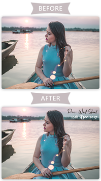 Add Text and Timestamp on Gallery Photos 📷 APK screenshot 1