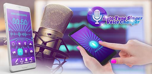 Autotune Your Voice Download mac