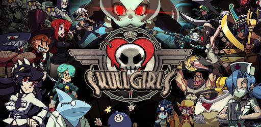 Skullgirls pc screenshot