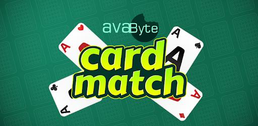 Card Match pc screenshot