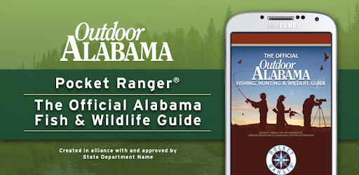 Official AL Fishing & Hunting pc screenshot