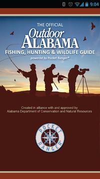 Official AL Fishing & Hunting APK screenshot 1