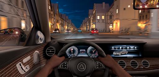 Driving Zone: Germany pc screenshot