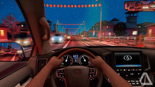 Driving Zone: Japan APK screenshot 1