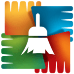 AVG Cleaner – Speed, Battery & Memory Booster icon