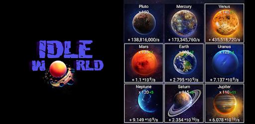 Idle World pc screenshot