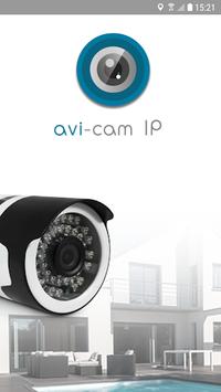 avi-cam IP APK screenshot 1