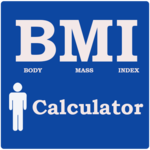 Body Mass Index BMI Calculator icon