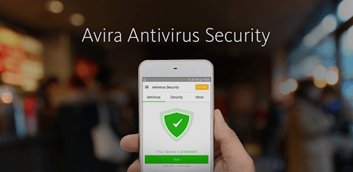 Avira Antivirus Security 2019-Antivirus & AppLock pc screenshot