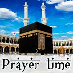 Prayer Times - Azan, Fajr, Dhuhr prayer, Isha icon