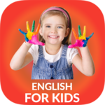 English for Kids - Awabe icon