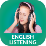 English listening daily icon