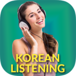 Korean listening daily - Awabe icon