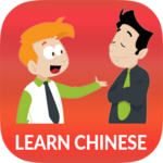 Learn Chinese daily - Awabe APK icon