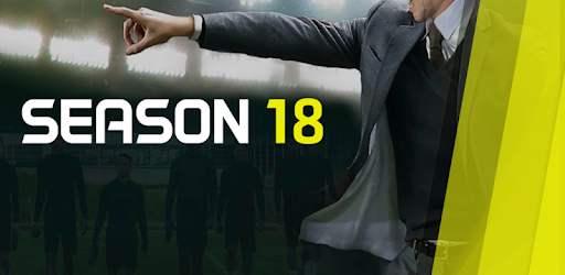 SEASON 18 - Pro Soccer Manager Game pc screenshot
