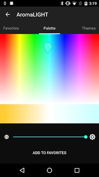 AwoX Smart CONTROL APK screenshot 1