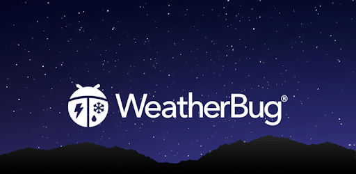Weather by WeatherBug: Forecast, Radar & Alerts pc screenshot