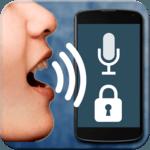 Voice Screen Lock icon