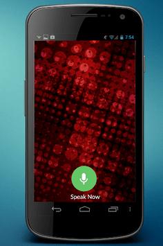 Voice Screen Lock APK screenshot 1