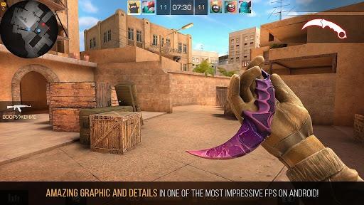 Standoff 2 APK screenshot 1