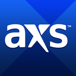 AXS Tickets icon