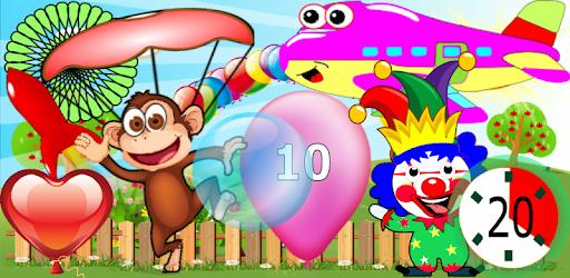 Poppy Hoppy - Baby Games age 2 - 5 pc screenshot