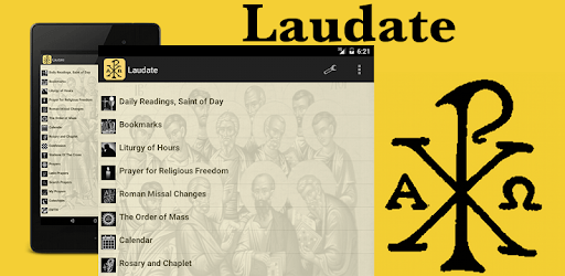 Free Laudate PC Download for Windows & MAC Computer