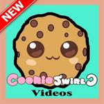 cookieswirlc videos free icon