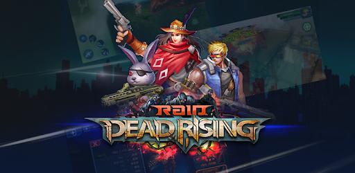 Raid:Dead Rising pc screenshot